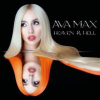 Cover Ava Max - Heaven & Hell