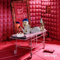 Cover Ava Max - Sweet But Psycho