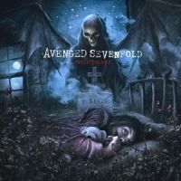 Cover Avenged Sevenfold - Nightmare