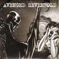 Cover Avenged Sevenfold - Scream