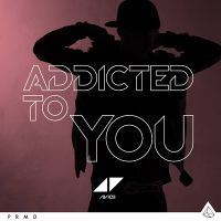 Cover Avicii - Addicted To You