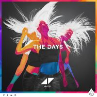 Cover Avicii - The Days