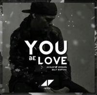 Cover Avicii feat. Billy Raffoul - You Be Love