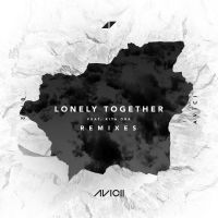 Cover Avicii feat. Rita Ora - Lonely Together