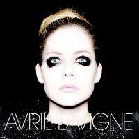Cover Avril Lavigne - Avril Lavigne