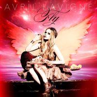 Cover Avril Lavigne - Fly