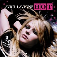 Cover Avril Lavigne - Hot