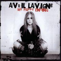 Cover Avril Lavigne - My Happy Ending