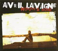 Cover Avril Lavigne - Nobody's Home