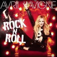 Cover Avril Lavigne - Rock N Roll