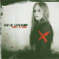 Cover Avril Lavigne - Under My Skin