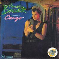 Cover Axel Bauer - Cargo