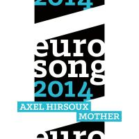 Cover Axel Hirsoux - Mother