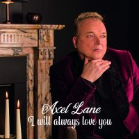 Cover Axel Lane - I Will Always Love You