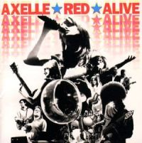 Cover Axelle Red - Alive