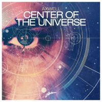 Cover Axwell - Center Of The Universe