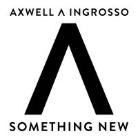 Cover Axwell Λ Ingrosso - Something New