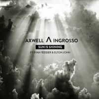 Cover Axwell Λ Ingrosso - Sun Is Shining