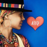 Cover Ayọ - Ayọ