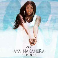 Cover Aya Nakamura - Copines