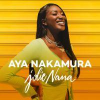 Cover Aya Nakamura - Jolie nana