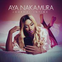 Cover Aya Nakamura - Journal intime