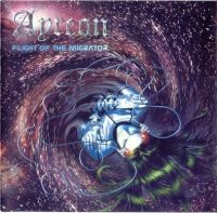 Cover Ayreon - Flight Of The Migrator