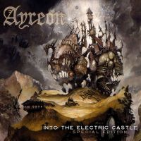 Cover Ayreon - Into The Electric Castle