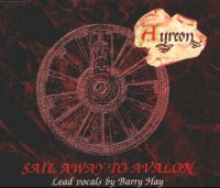Cover Ayreon - Sail Away To Avalon