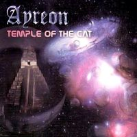 Cover Ayreon - Temple Of The Cat