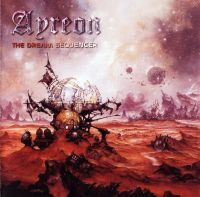 Cover Ayreon - The Dream Sequencer