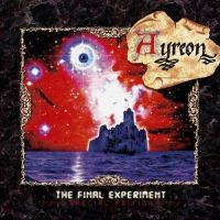 Cover Ayreon - The Final Experiment