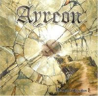 Cover Ayreon - The Human Equation