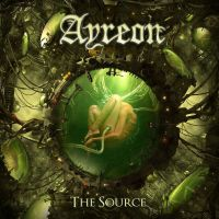 Cover Ayreon - The Source
