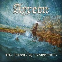 Cover Ayreon - The Theory Of Everything