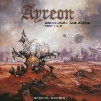 Cover Ayreon - Universal Migrator Part I & II