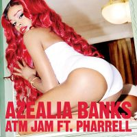 Cover Azealia Banks feat. Pharrell - ATM Jam