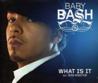 Cover Baby Bash feat. Sean Kingston - What Is It
