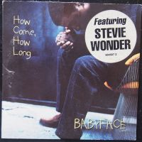 Cover Babyface feat. Stevie Wonder - How Come, How Long