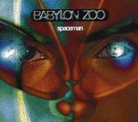 Cover Babylon Zoo - Spaceman