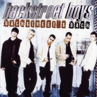 Cover Backstreet Boys - Backstreet's Back