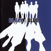 Cover Backstreet Boys - Black & Blue