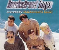Cover Backstreet Boys - Everybody (Backstreet's Back)