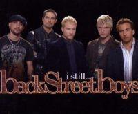 Cover Backstreet Boys - I Still...