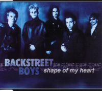 Cover Backstreet Boys - Shape Of My Heart