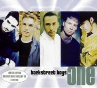 Cover Backstreet Boys - The One