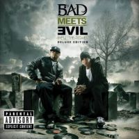 Cover Bad Meets Evil - Hell: The Sequel