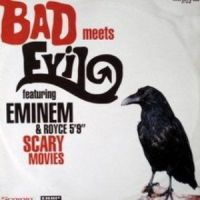 Cover Bad Meets Evil feat. Eminem & Royce 5-9 - Scary Movies