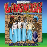 Cover BadBadNotGood feat. Kaytranada & Snoop Dogg - Lavender (Nightfall Remix)