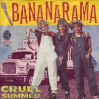 Cover Bananarama - Cruel Summer